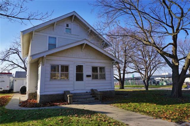 508 N Vine Street, Jefferson, IA 50129 (MLS #572422) :: Pennie Carroll & Associates