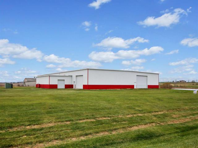 1191 S23 Highway, Indianola, IA 50125 (MLS #572441) :: Better Homes and Gardens Real Estate Innovations