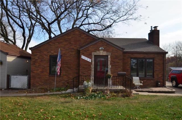5423 SW 20th Street, Des Moines, IA 50315 (MLS #572559) :: Moulton & Associates Realtors