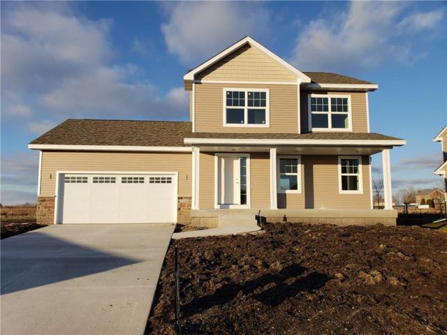 1314 12th Street SE, Bondurant, IA 50035 (MLS #572582) :: Better Homes and Gardens Real Estate Innovations