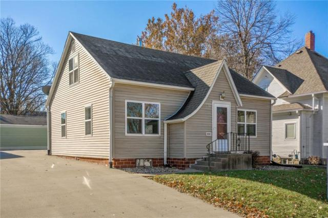 511 Lincoln Street, Pella, IA 50219 (MLS #572631) :: Better Homes and Gardens Real Estate Innovations