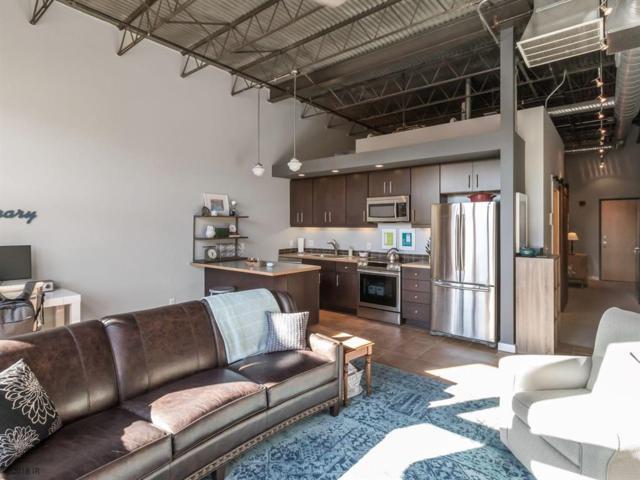 301 E Court Avenue #107, Des Moines, IA 50309 (MLS #572712) :: EXIT Realty Capital City