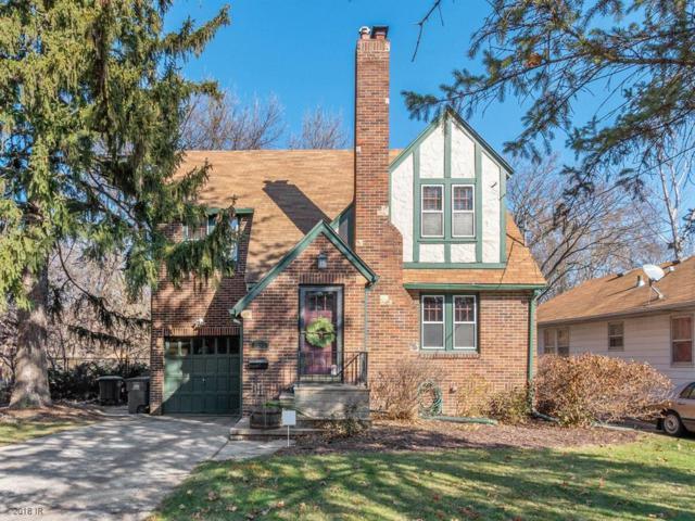 1653 Marella Trail, Des Moines, IA 50310 (MLS #572740) :: Colin Panzi Real Estate Team