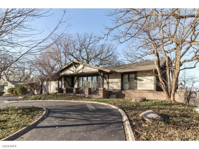 3411 Skyline Drive, Des Moines, IA 50310 (MLS #572786) :: EXIT Realty Capital City