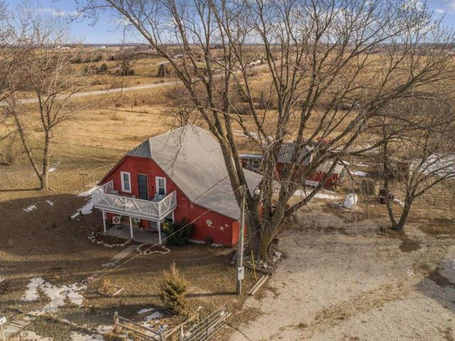 3010 Rustic Avenue, Peru, IA 50222 (MLS #572792) :: Pennie Carroll & Associates