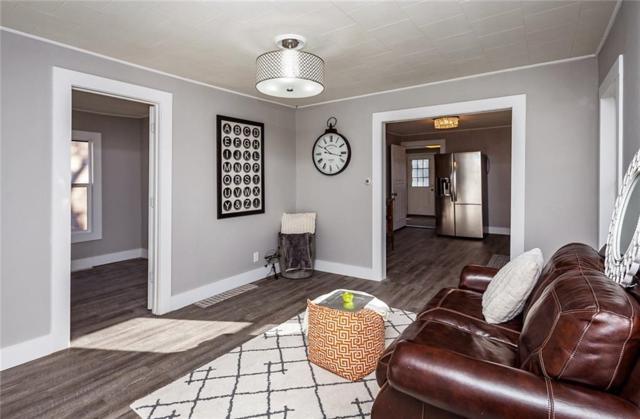 1621 E 24th Street, Des Moines, IA 50317 (MLS #572975) :: Moulton & Associates Realtors
