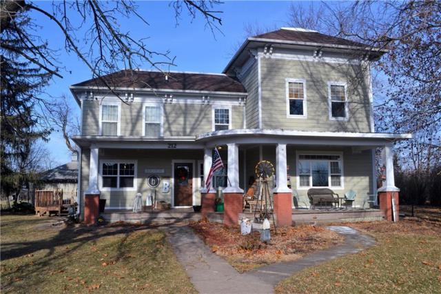 212 E Station Street, Baxter, IA 50028 (MLS #573009) :: Better Homes and Gardens Real Estate Innovations