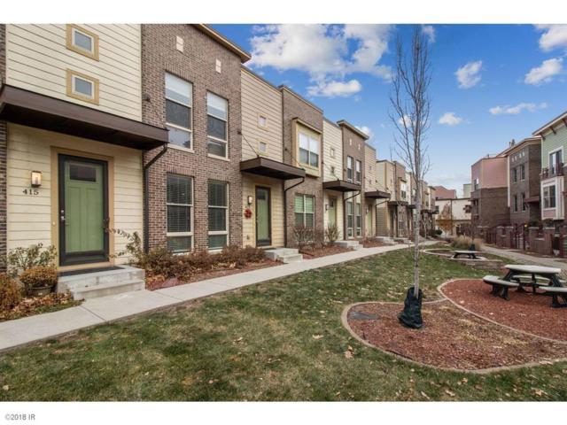 214 Watson Powell Jr Way #415, Des Moines, IA 50309 (MLS #573461) :: EXIT Realty Capital City