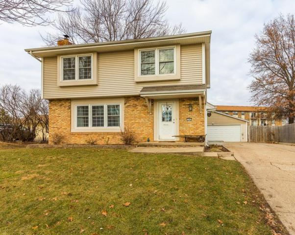 1305 7th Street NW, Altoona, IA 50009 (MLS #573562) :: Moulton & Associates Realtors