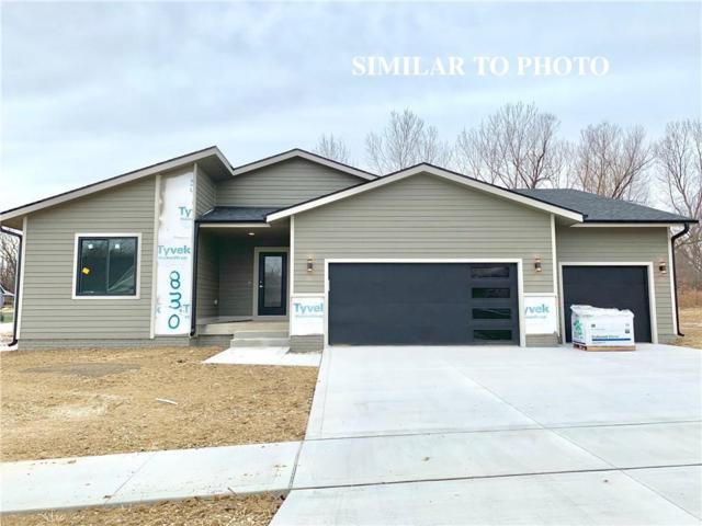 600 NE Dellwood Drive, Waukee, IA 50263 (MLS #573572) :: Pennie Carroll & Associates