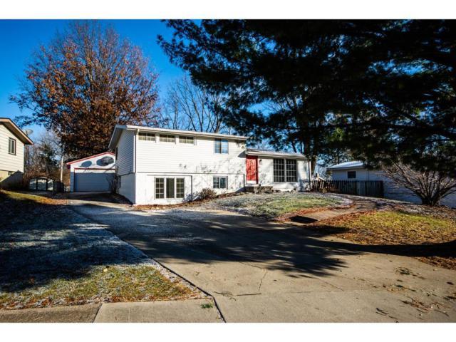 1109 Parkhill Drive, Norwalk, IA 50211 (MLS #573673) :: EXIT Realty Capital City