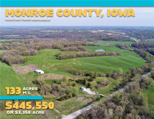 00 555th Trail, Melrose, IA 52569 (MLS #573953) :: Pennie Carroll & Associates
