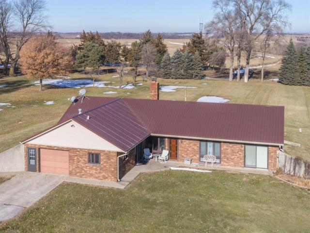 3249 Clanton Creek Lane, Lorimor, IA 50149 (MLS #573989) :: Better Homes and Gardens Real Estate Innovations