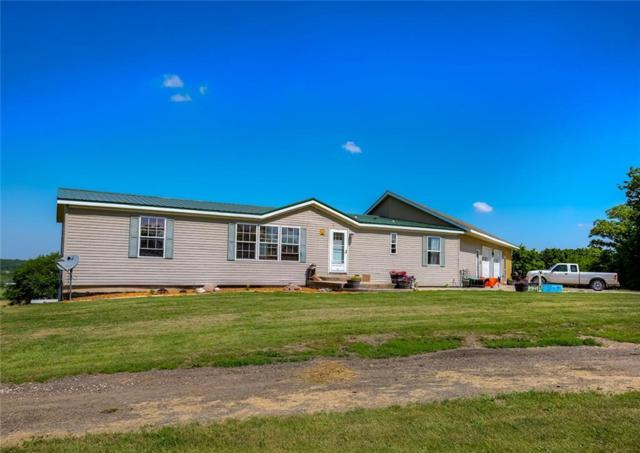 3011 Settlers Trail, St Charles, IA 50240 (MLS #574160) :: Kyle Clarkson Real Estate Team