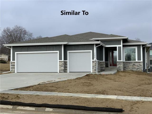 1504 Lyndale Drive, Polk City, IA 50226 (MLS #574722) :: Better Homes and Gardens Real Estate Innovations