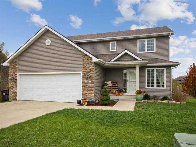 1503 W Jackson Avenue, Indianola, IA 50125 (MLS #574786) :: Better Homes and Gardens Real Estate Innovations