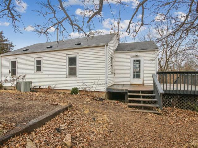 1936 Nature Trail, Winterset, IA 50273 (MLS #574954) :: Better Homes and Gardens Real Estate Innovations