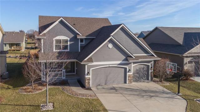 234 S 83rd Street, West Des Moines, IA 50266 (MLS #575087) :: Colin Panzi Real Estate Team