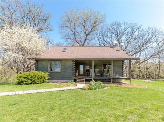 650 X Avenue, Ames, IA 50014 (MLS #575097) :: Moulton & Associates Realtors