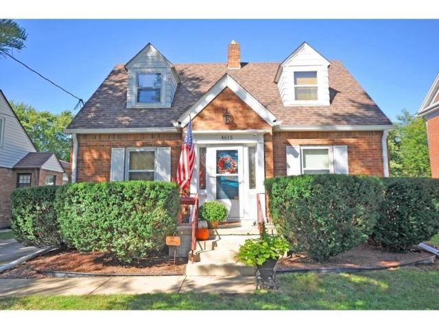 4615 Beaver Crest Drive, Des Moines, IA 50310 (MLS #575197) :: Colin Panzi Real Estate Team