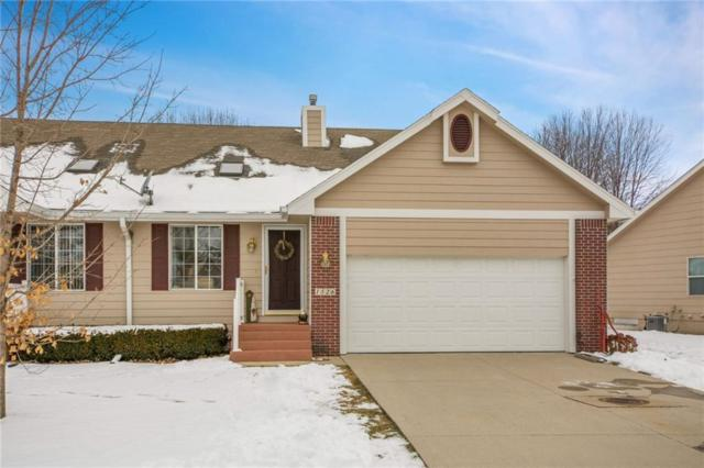 1526 Prairie Court, Altoona, IA 50009 (MLS #575265) :: Better Homes and Gardens Real Estate Innovations