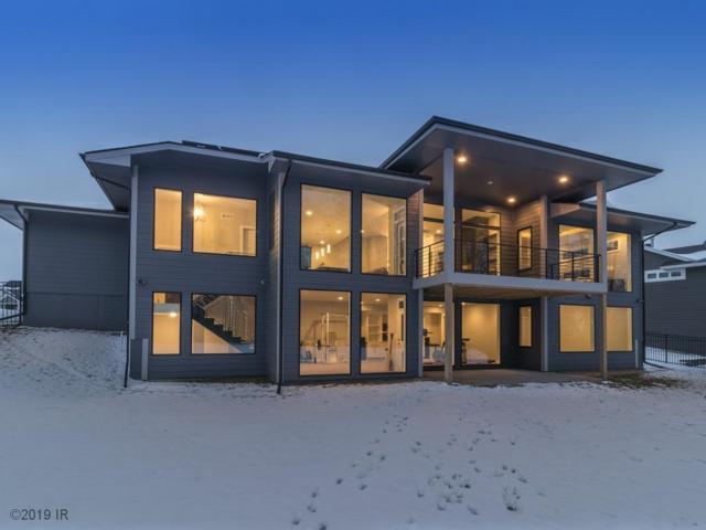 1913 Meadow Lark Drive, Polk City, IA 50226 (MLS #575305) :: Colin Panzi Real Estate Team