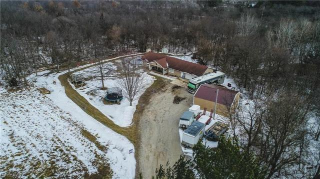 2375 149th Lane, Carlisle, IA 50047 (MLS #575396) :: Better Homes and Gardens Real Estate Innovations
