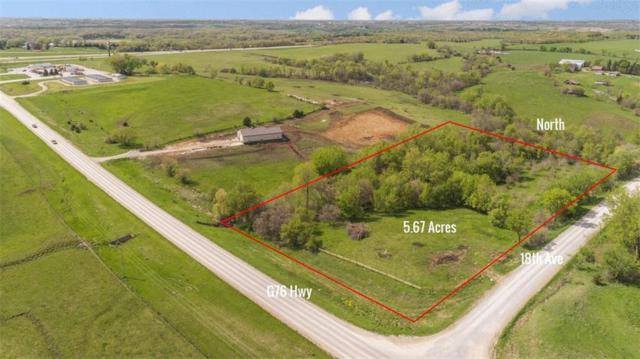 23970 18th Avenue, New Virginia, IA 50210 (MLS #576228) :: Kyle Clarkson Real Estate Team