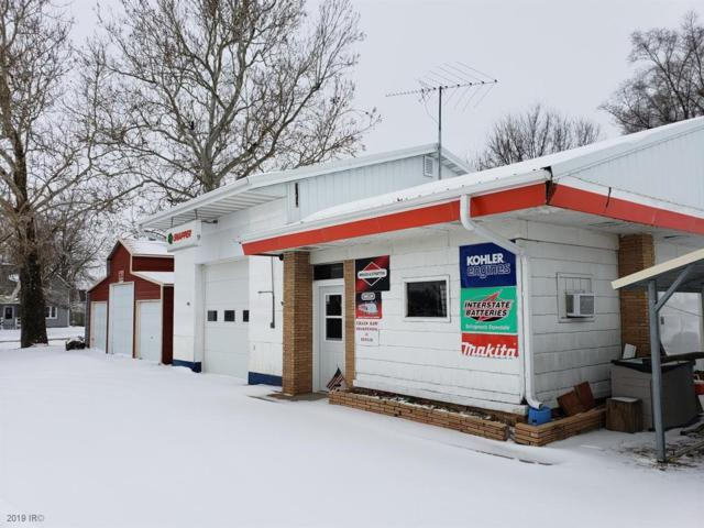 403 N Hwy 5 Highway, Pleasantville, IA 50225 (MLS #576295) :: EXIT Realty Capital City