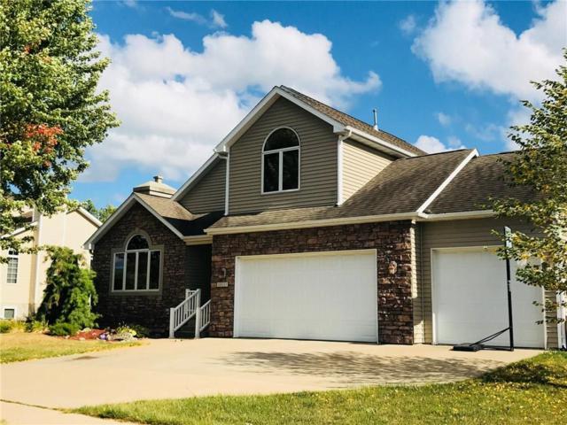 1021 Edgewater Drive, Pella, IA 50219 (MLS #576421) :: Moulton & Associates Realtors