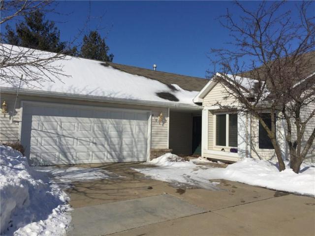 2811 SE 22nd Street #810, Des Moines, IA 50320 (MLS #576513) :: Moulton & Associates Realtors