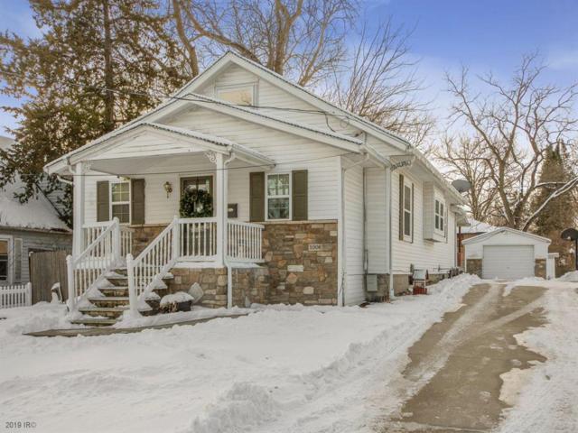 1006 Emma Avenue, Des Moines, IA 50315 (MLS #576671) :: Moulton & Associates Realtors