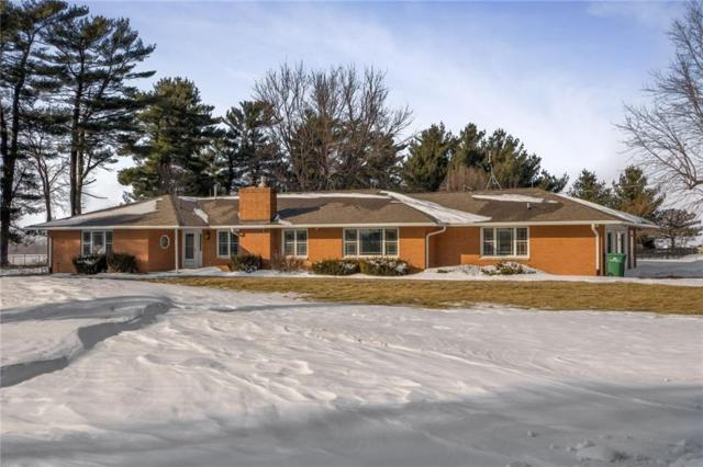 9250 SE 6th Avenue, Runnells, IA 50237 (MLS #576677) :: Moulton & Associates Realtors