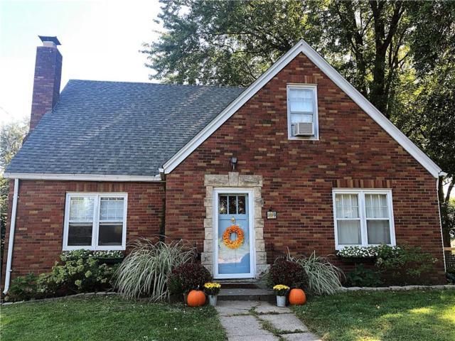 1204 Bell Avenue, Des Moines, IA 50315 (MLS #576704) :: Moulton & Associates Realtors