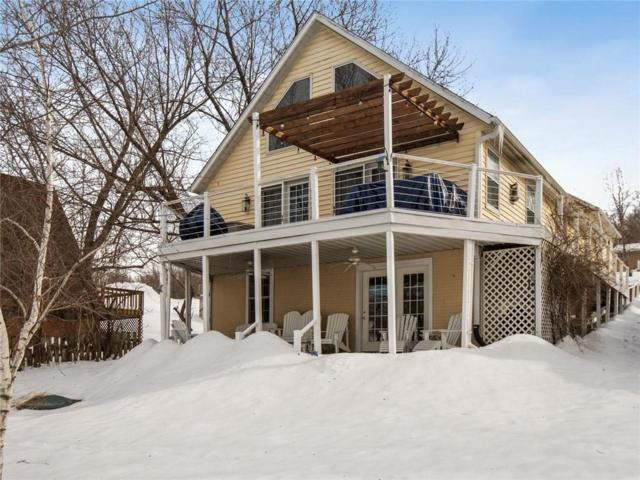 1003 Lakeshore Drive, Brooklyn, IA 52211 (MLS #576744) :: Colin Panzi Real Estate Team
