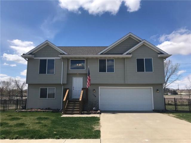 128 Lillianna Street, Patterson, IA 50218 (MLS #576877) :: Kyle Clarkson Real Estate Team