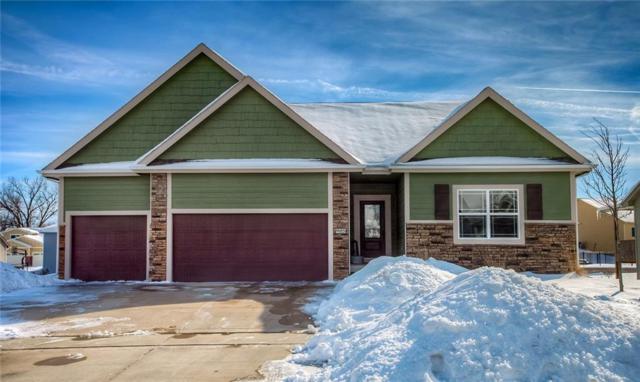 905 Shelby Drive, Adel, IA 50003 (MLS #576981) :: Colin Panzi Real Estate Team