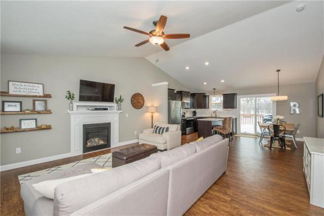 81 Mallard Pointe Drive NW, Bondurant, IA 50035 (MLS #577112) :: Colin Panzi Real Estate Team