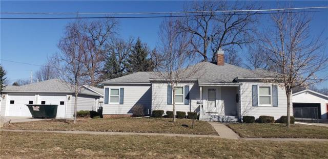 906 W 5th Street S, Newton, IA 50208 (MLS #577319) :: Colin Panzi Real Estate Team