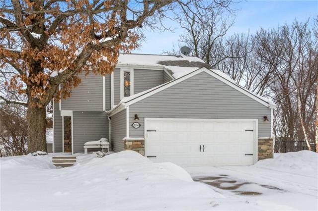 1104 Phillips Street, Polk City, IA 50226 (MLS #577435) :: Colin Panzi Real Estate Team