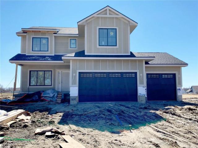 1600 Westside Drive, Polk City, IA 50226 (MLS #577618) :: Colin Panzi Real Estate Team