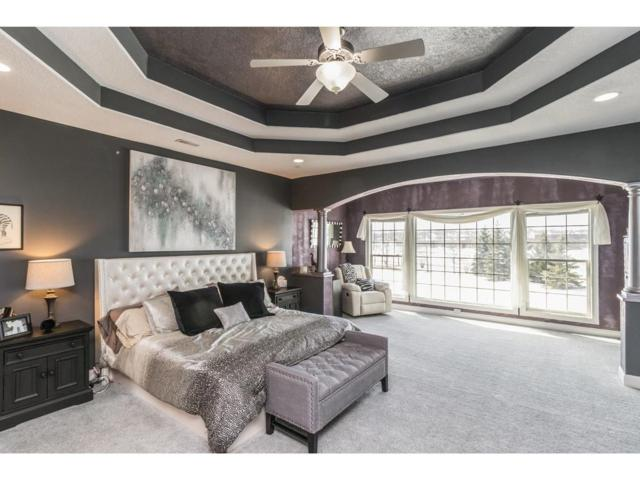 6610 Brook Ridge Court, Johnston, IA 50131 (MLS #577695) :: Colin Panzi Real Estate Team