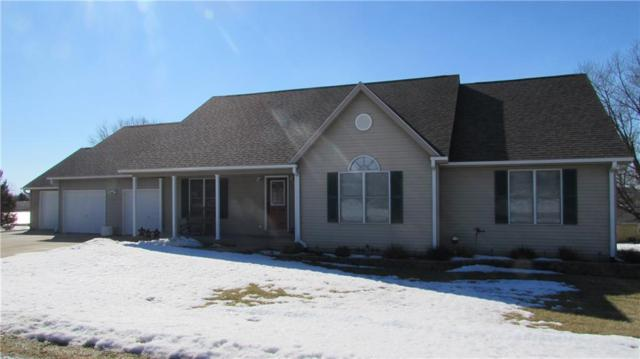 1145 Mckimber Lane, Knoxville, IA 50138 (MLS #577718) :: Better Homes and Gardens Real Estate Innovations