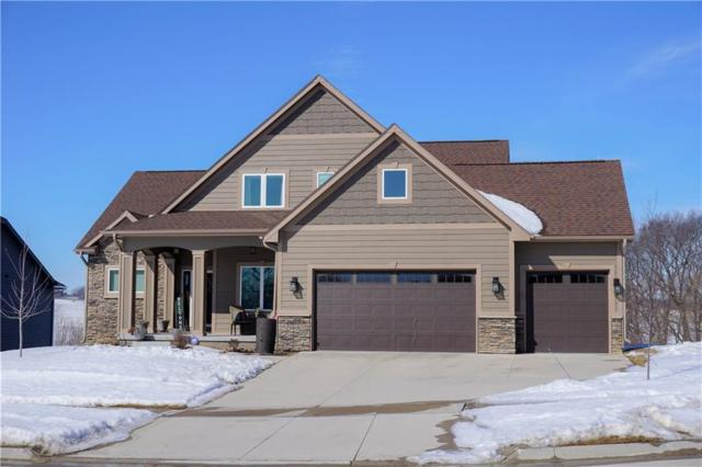 400 NE 77th Court, Pleasant Hill, IA 50327 (MLS #577722) :: Colin Panzi Real Estate Team
