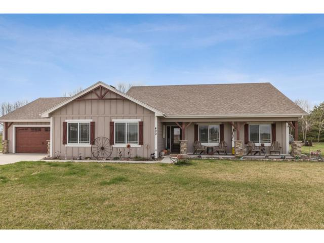 400 Myers Street, Maxwell, IA 50161 (MLS #577847) :: Kyle Clarkson Real Estate Team