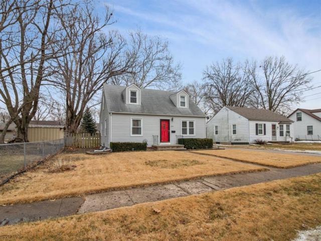 2501 50th Street, Des Moines, IA 50310 (MLS #577910) :: Colin Panzi Real Estate Team