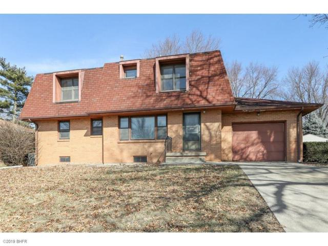 1502 W 6th Avenue, Indianola, IA 50125 (MLS #577968) :: Better Homes and Gardens Real Estate Innovations