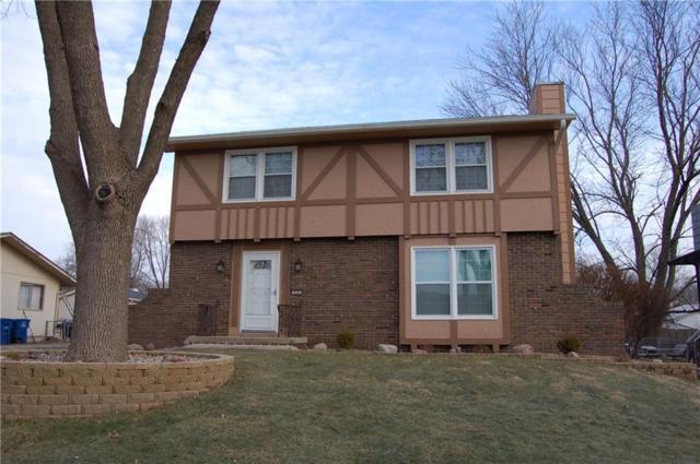 426 Scandia Avenue, Des Moines, IA 50315 (MLS #578053) :: Colin Panzi Real Estate Team