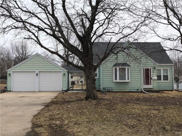 411 SE Third Street, Greenfield, IA 50849 (MLS #578136) :: Colin Panzi Real Estate Team