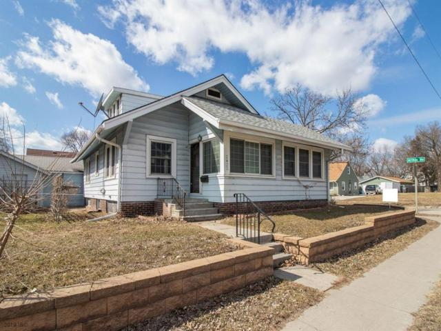 2422 E 14th Street, Des Moines, IA 50316 (MLS #578285) :: Better Homes and Gardens Real Estate Innovations